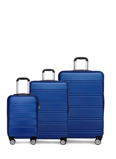 Buratti Valiz Mavi